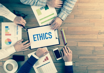 Code of Ethics, Group Meeting
